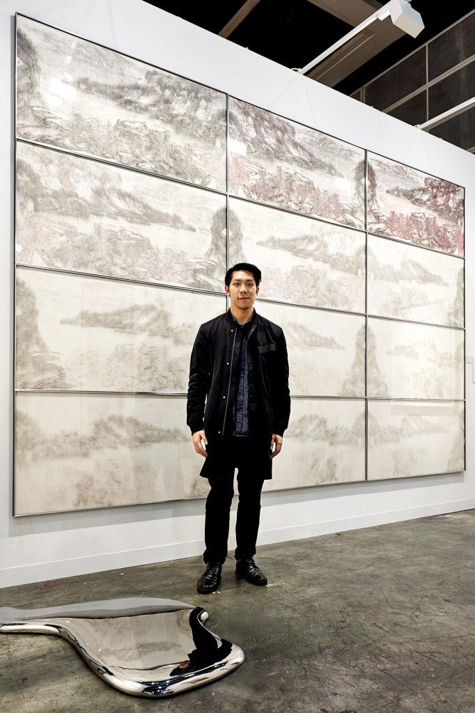 Hong Kong's Ink Art Revival: Two Artists Rejuvenate a
