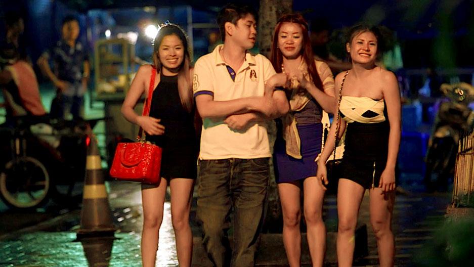 Thai girlfriend singapore