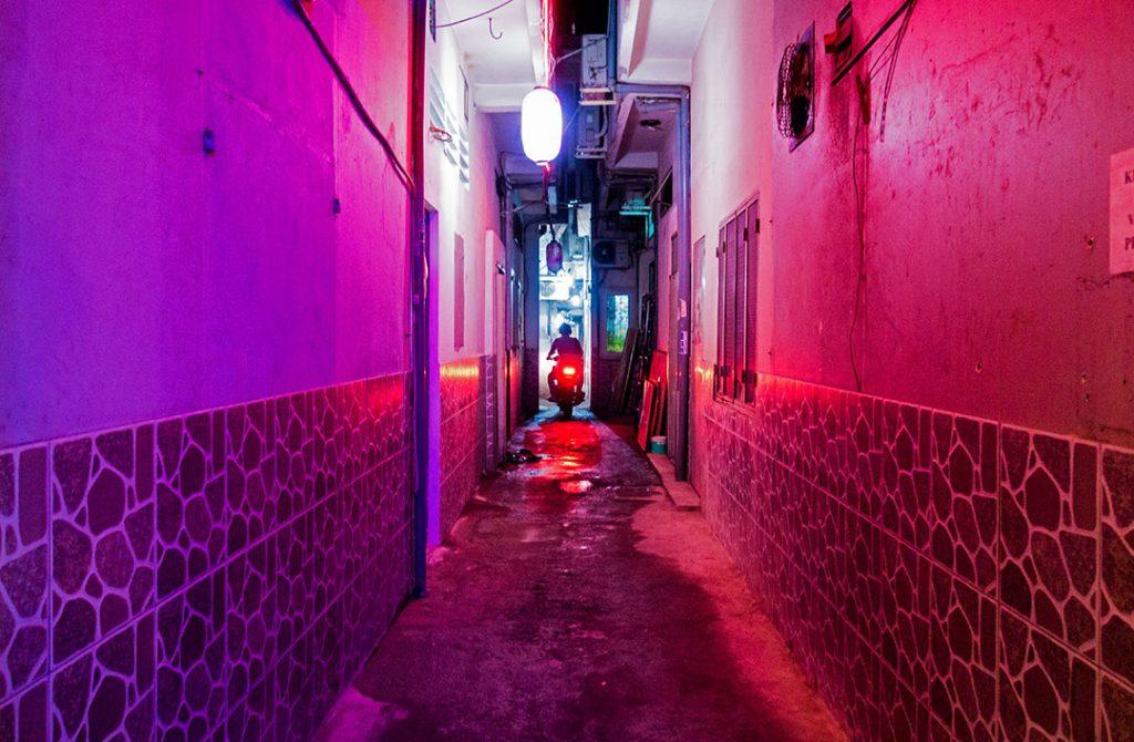 Little Tokyo A Nocturnal Crawl Through Saigon S Japanese Ghetto Rice