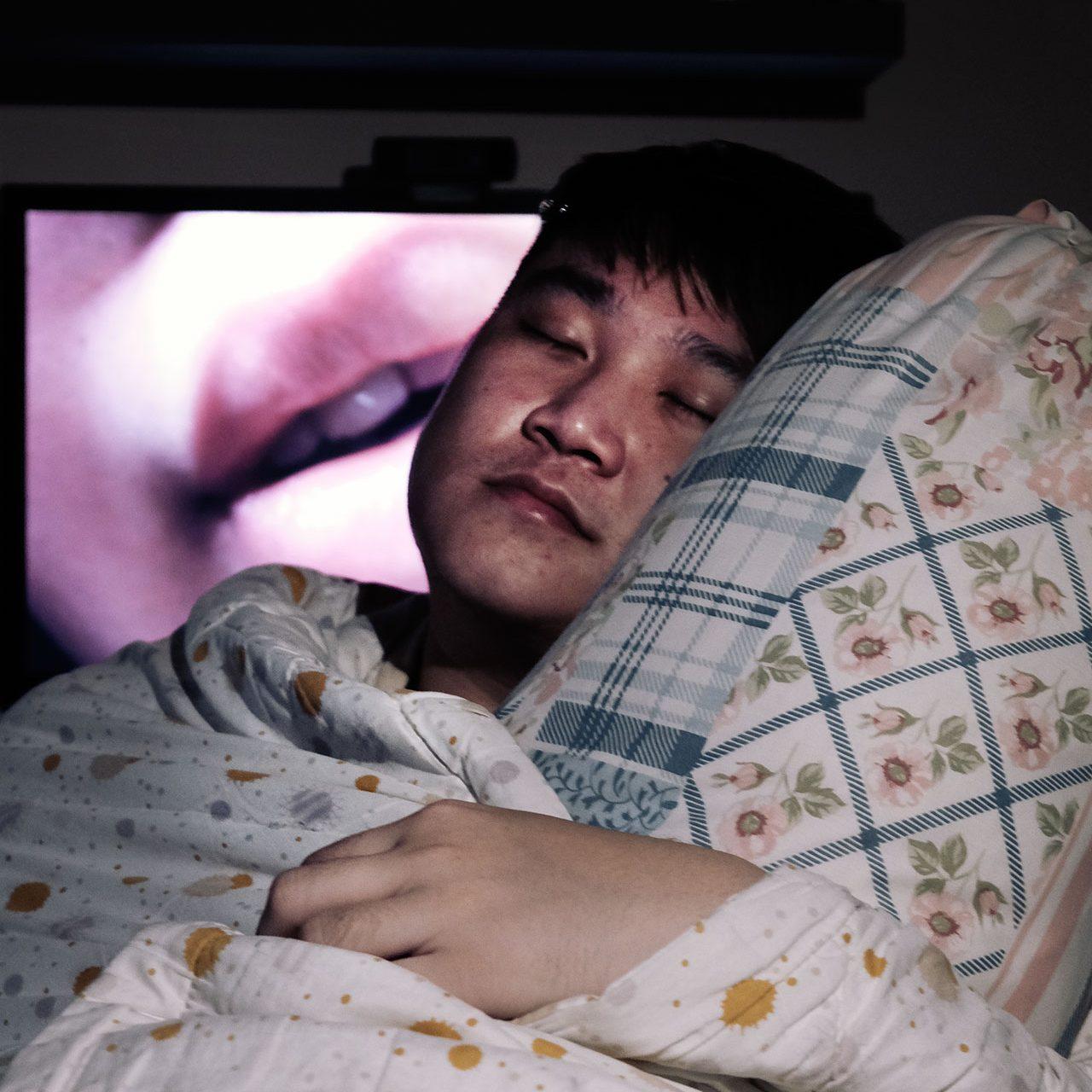Rice-Media-Haylee-Sleeping-Alone-4