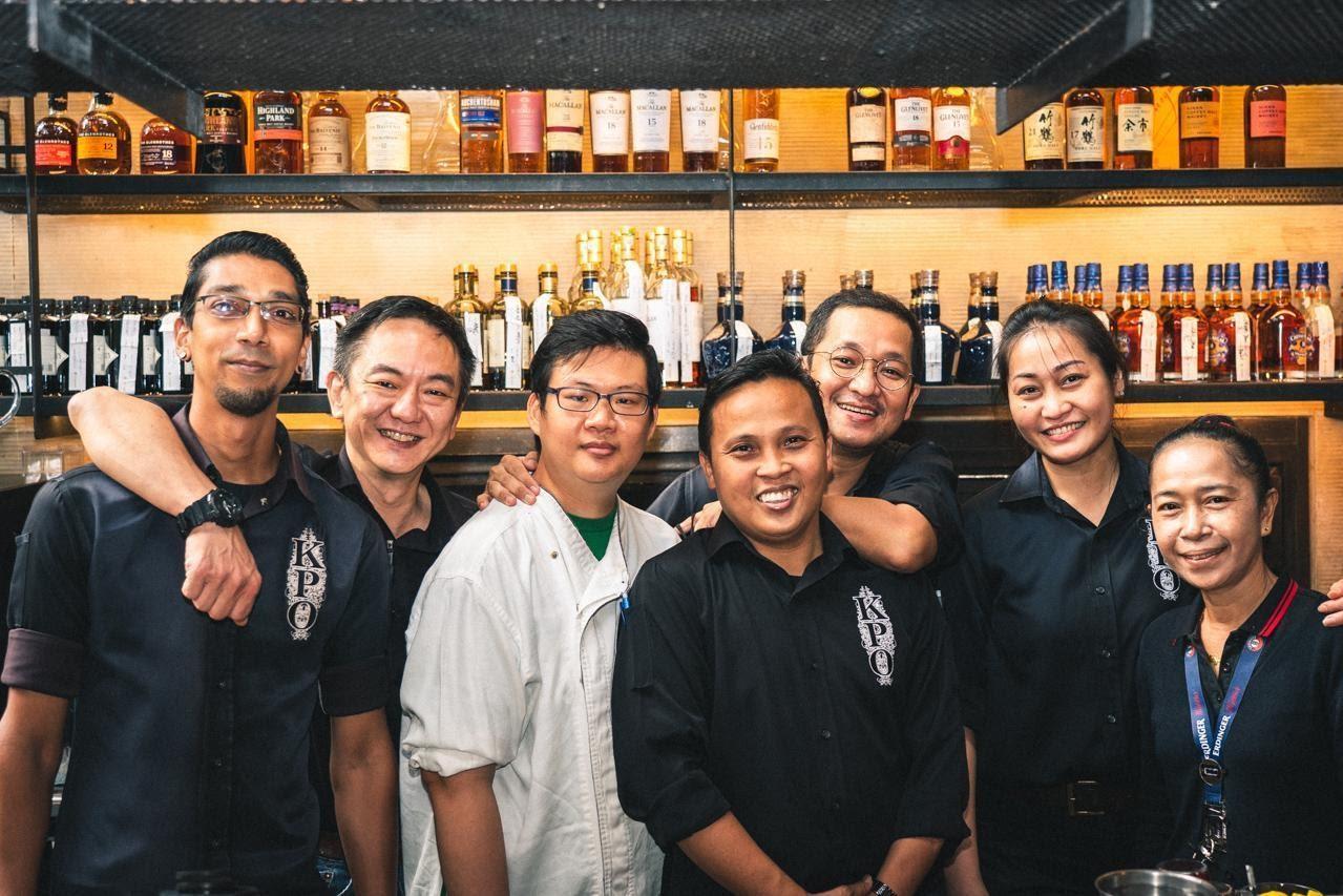Team KPO